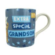 Boofle Grandson Mug